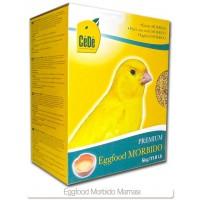 Cede Morbido Nemli yumurtalı ve Yarım Yağlı Mama 5 kg