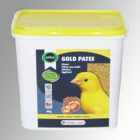ORLUX GOLD PATEE YELLOW  CANARİES 5 KG