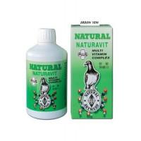 Natural Naturavit Plus - Multivitamin 250 ml