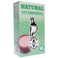 NATURAL VITAMINARAL 600 gr