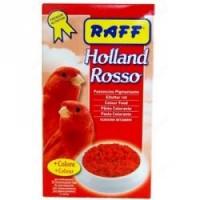 Raff Holland Rosso Kırmızı Kanarya Maması 100gr
