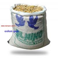 Elnino Buğdaylı Güvercin Yemi (25 Kg)