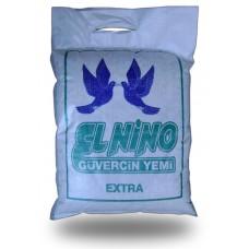 Elnino Ekstra Güvercin Yemi (10 Kg)
