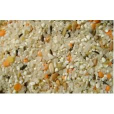 Erdem Yem Kırık Pirinç (25 Kg)