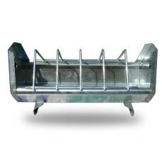 Erdem Yem Metal Yemlik (25 cm)